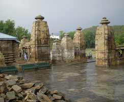 Trip To Ranikhet