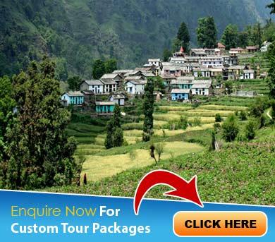 Ranikhet Tour Packages